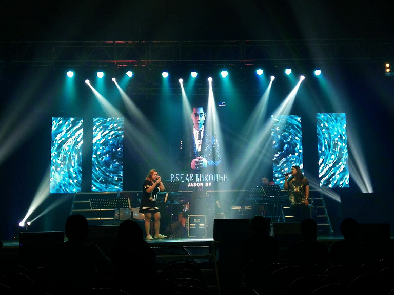 Audiovisual solutions, audiovisual rental, speakers rental, equipment rental, Jason Dy, SM Skydome